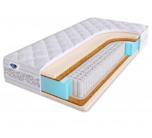 Матрас SkySleep Etalon Medium S1000