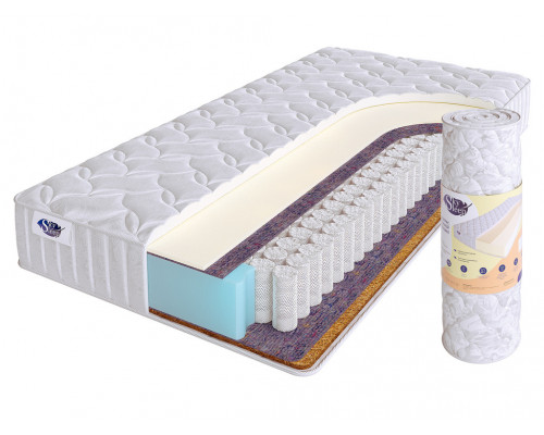 Матрас SkySleep JOY FOAM COCOS S500